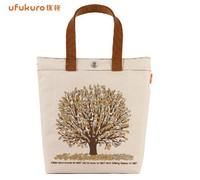 2013 Korean women's fresh style canvas handbags new fashion shoulder bags high quality