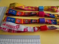 Customized Handmade Woven Beaded Friendship Bracelets For Partys