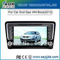 "8""Car DVD Player for VW Bora 2013 with Steady ARM11 Interface DVD GPS Radio BT iPod USB SD PIP"