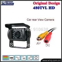480 line bus car camera night vision wide angle 180 degree car camera mini monitor taxi