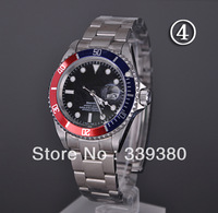 Fashion man Luxury watch ladies Automatic watches Stainless steel Mechanical movement wristwatch   ..R32