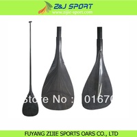 2013 Hot Selling High Performance Carbon Fiber SUP Board Paddle