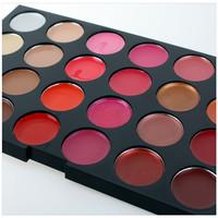 Gliter & higment 96 colors makeup kit eyeshadow palette