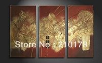 Free shipping handmade oil painting on canvas modern 100% Best Art Seascape oil painting original  directly  from artist XD3-214