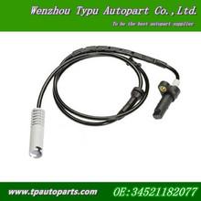 ABS SENSOR REAR E38 740i 750i & iL 728 730 735 NEW 34521182077(China (Mainland))