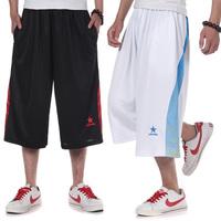 Hot Selling Super Large Plus Size Basketball Shorts 2014 Street Shorts Hiphop Sports