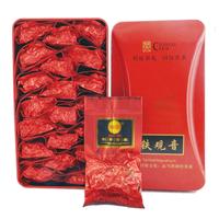 Luzhou type premium oolong tea mid-autumn festival gift anxi tea specaily