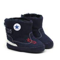 Free shipping Baby boy winter thickening thermal boots,  toddler boots,shoes baby . 6 pairs/lot