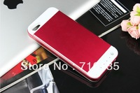 Wholesale - Portable Power bank 3500mah Rechargeable backup battery case for iphone 5 5s