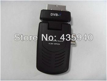 MINI HD SCART DVB-T Receiver