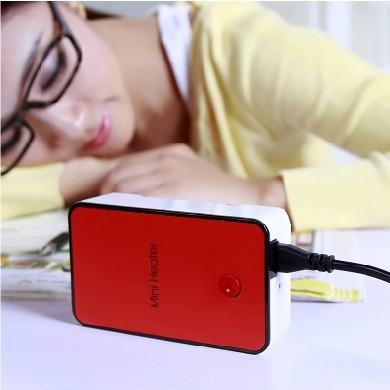 Achetez en gros chauffe mini portable en ligne des grossistes chauffe mini portable chinois for Radiateur electrique portable
