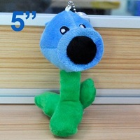 Plants Vs Zombies SNOW PEA Stuffed Plush Soft Toy