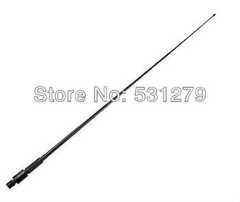 5x H-quality BNC UHF+VHF Handheld Telescopic radio Antenna for TK100 TK200 IC-V8 IC-V80 IC-V82 IC-U82 ICOM NAGOYA NA-767 J0252A