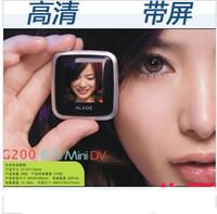 G200 belt screen mini camera driving recorder mini dv