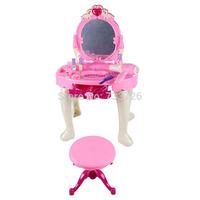 Dresser toys oversized dressing table toy 2.7
