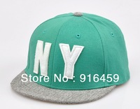 Free shiping 2013 Song Jihyo multicolor  hiphop street snapback hats for women men fashion cap hat