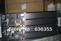 Original ZTE ZXDSL 9806H access, DSLAM, ADSL access, switch,Multi-Media-Service DSLAM 9806H chassis with DC power input