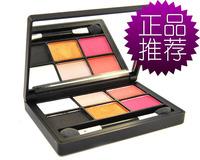 Makeover 2012 autumn new arrival paris six-color eye shadow