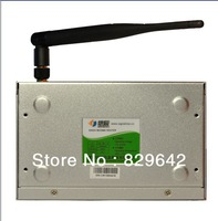 Industrial 3G 1X LAN UMTS/WCDMA/HSPA Router (S3524) for Scheduled Maintenance Alerts, Anti-Thief Protection (Ae)