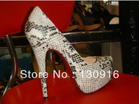 2013women high heel shoes platform shoes Lady Daf Platform Mary Jane Pumps wedding shoes bridal shoes 16cm heel freeship