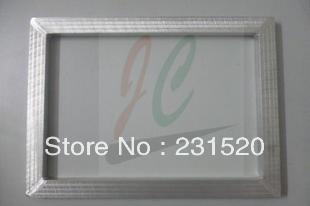 Screen printing supplies Screen Print Aluminum Frame custom making 1M(China (Mainland))