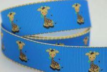 wholesale giraffe blue