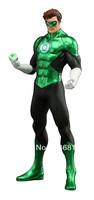 "2 pcs Green Lantern Crazy Toys PVC Figure Collection Toy 8"" 20CM Loose"