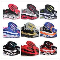 Very cheap price fashion 2013 discount men's Famous player Ken Griffey jr basketball shoes free shipping