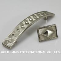 L36xW26xH25mm Free shipping zinc alloy Cabinet Drawer Furniture Drawer knob
