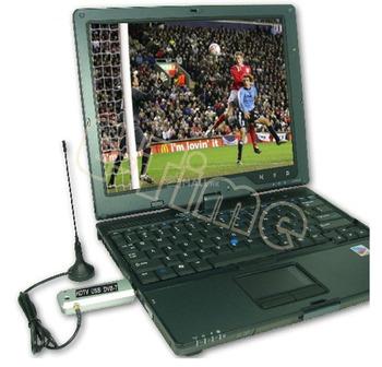6set/Lot Practable Digital DVB-T TV HDTV Tuner Recorder & Receiver USB 2.0 Wholesale 150 B002