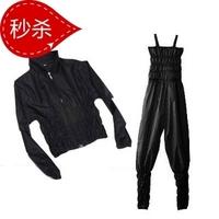 Oxygenair119 weight loss service slimming pants slimming clothes sauna service sauna suit set