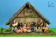 nativity set reviews