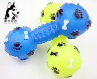 Pet toy dog toys bone type sound toys fucoidin material teddy vip bichon toy