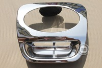 2011-2012 KIA Rio/K2 ABS Chrome Backup door handle cover Trim