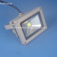 For Free Shipping Advertising lamp bridgelux chip 45mil DC12/24V LED Floodlight 10W 20W 30W 50W Landscape Lighting IP65