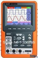 "OWON 3.8"" LCD Display Handheld Scopemeter+Multimeter+Cymometer/Dual Digital Storage Oscilloscope/Bandwidth 100MHz--HDS3102M-N"