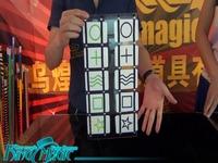 ESP Prediction Board-king Magic tricks/magie/magia