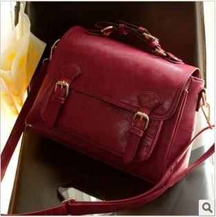 fashion handbag vintage messenger bag messenger bag female bags women wallet backpacks for women  women's backpacks