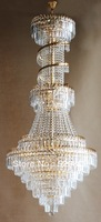 2013 Hot Sell Luxury Top Chinese K9 Crystal Chandeliers,800*1800mm