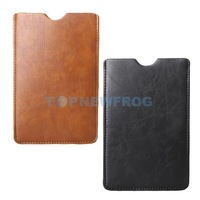 T2N2 New Faux Leather Case Cover Sleeve Pouch for 7 Inch Tablet Google Nexus