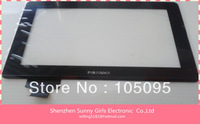 7inch Tablet pc DRFPC068T-V1  Capacitive Multi-touch screen digitizer  panel glass