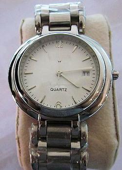 Luxury the trend of fashion quality steel strip full rhinestone bracelet watch elegant ol bracelet ladies watch