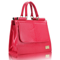 2013 DAPHNE women's handbag quality style genuine leather handbag bag shoulder bag