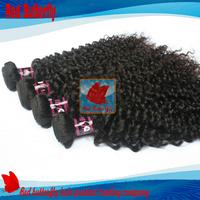 "Queen hair products:brazilian virgin hair 4pcs lot mixed length each size 1pcs queen hair brazilian deep wave curly hair 12""-28"""
