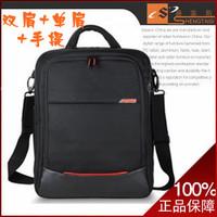 14 fashion multifunctional laptop bag laptop bag casual sports portable one shoulder cross-body double-shoulder