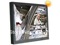 12.1 inch High Bright LCD Monitor