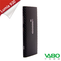 Va80 lumia 920 film 3d carbon fiber film  for NOKIA   920 film  for nokia   lumia film