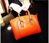 VEEVAN Hot Sale Famous Brands 2014 Vintage Crocodile Pattern Totes Bag Women Leather Handbag Shoulder Bags Bolsas Free Shipping