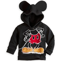 100%  cotton girls Minnie Mouse Hoodies Children's Spring/Fall clothing boys Mickey mouse Sweatshirts kids Jackets for 2-6yrs