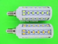 HOT  E14 15W 50 SMD 5730 Corn Lamp LED 15W Energy Saving Light Lamp Bulb 110V/220V ( Free delivery / warranty 2 years )